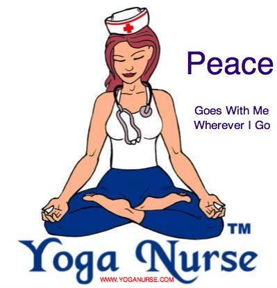 YOGANURSE-PEACE