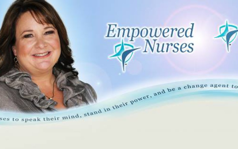 Review: From Frustrated to Fulfilled: The Empowered Nurses' System.