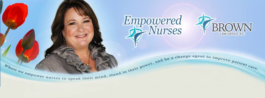 power and empowerment in nursing