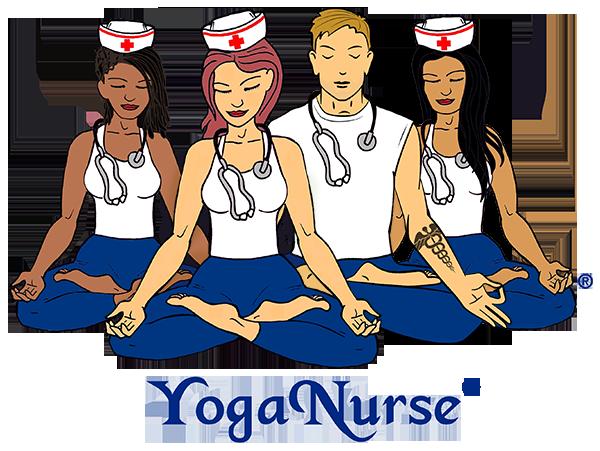 Yoga Nurse Yoga Therapy A New Movement Care Plan In Holistic Nursing
