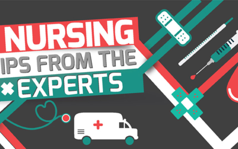 101 Awesome Nursing Tips from the Experts
