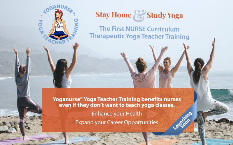 7 ways nurses benefit from yoga teacher training even if they never teach